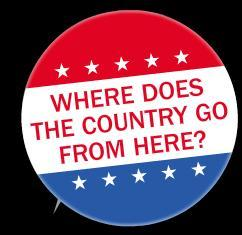 (c)2008 New York Times - where does the country go from here