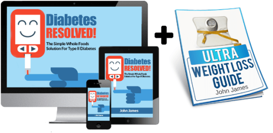 Diabetes Resolved Review