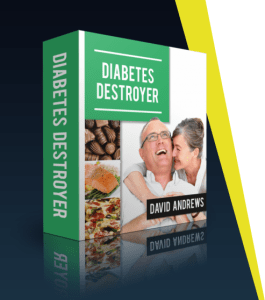 Diabetes Destroyer