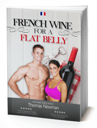 French Wine For A Flat Belly Review