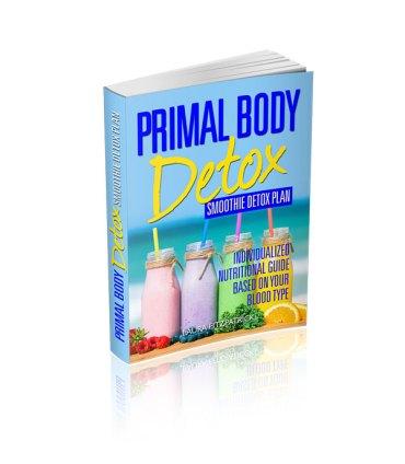 Primal Body Detox scam