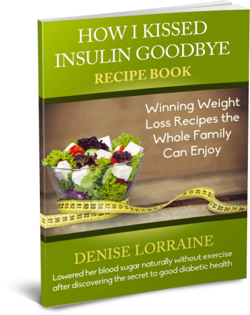How I Kissed Insulin Goodbye review