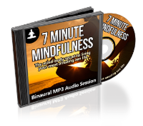 7_Minute_Mindfulness_program