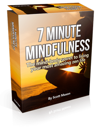 7 Minute Mindfulness scam