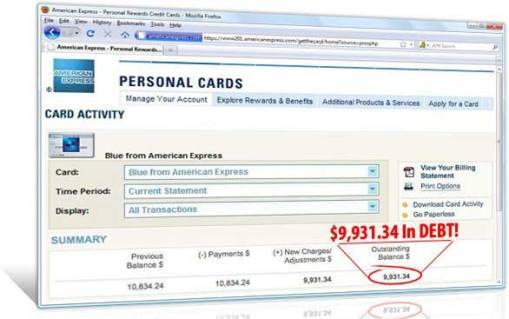 Home Income scam