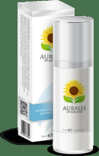 Auralei Anti Aging Serum scam
