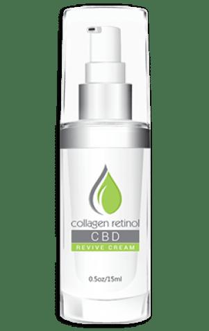 Cellista Collagen Retinol scam