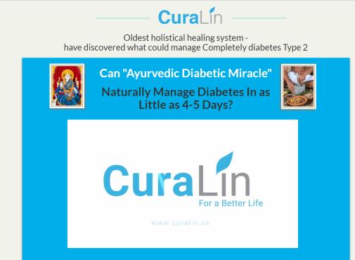 Curalin Diabetes