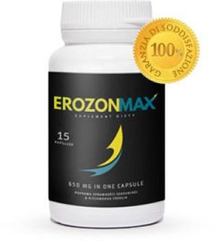 Erozon Max Funziona