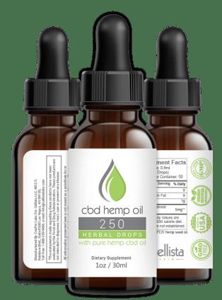CBD Hemp Oil scam