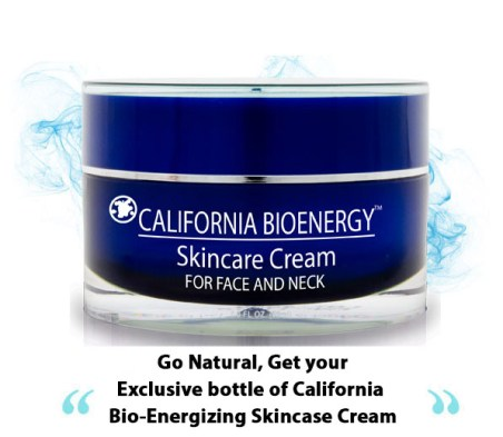 California Bioenergy Skin Care Cream Review
