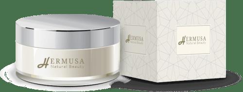Hermusa Skin Care Anti-Aging Cream scam