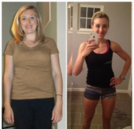 Bioxyn före och efter foto