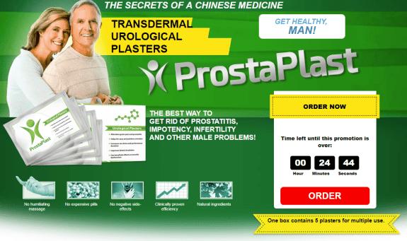 ProstaPlast-Review