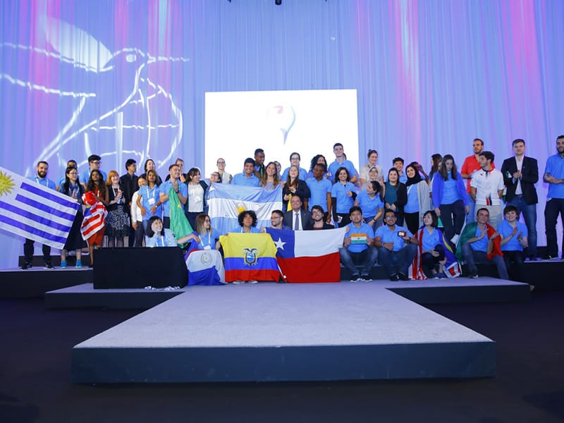 IDF Young Leaders in Diabetes at the IDF Congress 2017