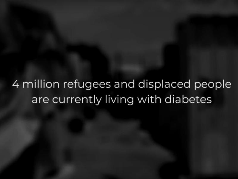 Humanitarian video capture