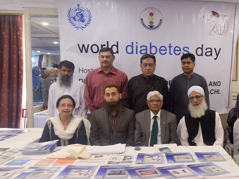 Scientific session Pakistan