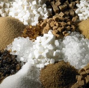 Вред сахара тростниковый коричневый жженый