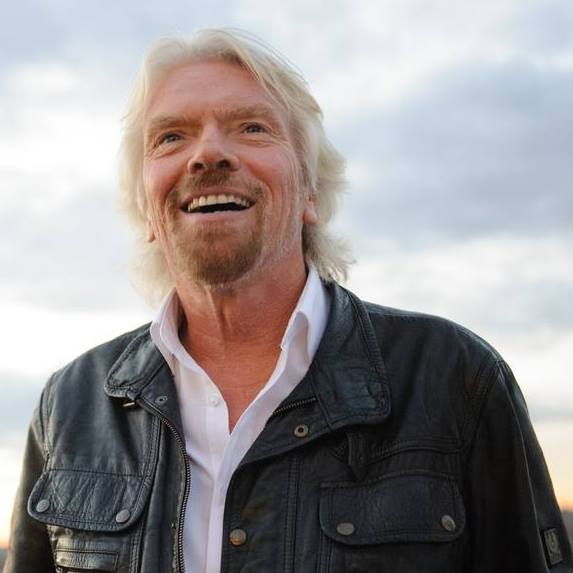 Sir Richard Branson on #Cuba, #DiabeticFoot and #ScienceDiplomacy @Virgin