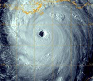 hurricanedam