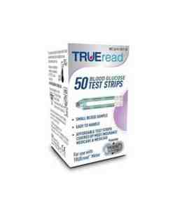 NIPRO TRUEREAD TEST STRIPS 50ct.