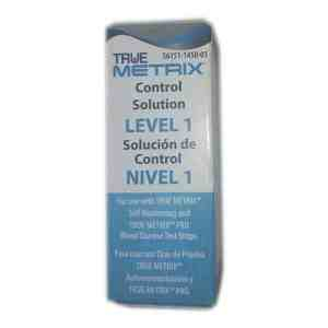 True-Metrix-control-solution-level-1
