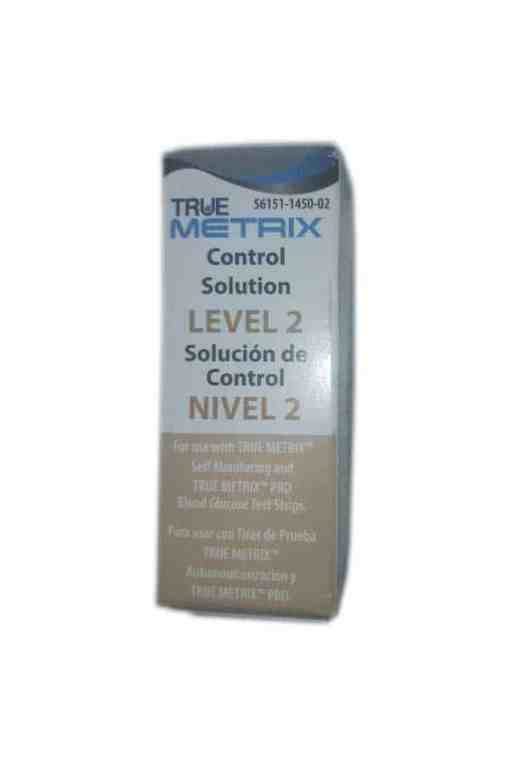 True-Metrix-control-solution-level-2