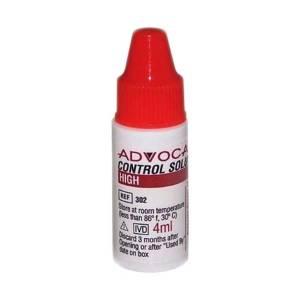 advocate-redi-code-control-solution-high-range-4-ml