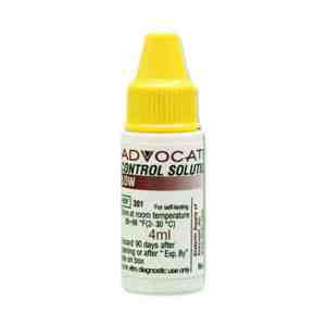 advocate-redi-code-control-solution-low-4-ml