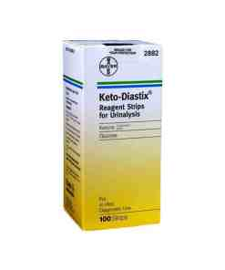 bayer-keto-diastix-reagent-test-strips-100-count-for-glucose-and-ketone-urinalysis