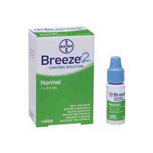 bayer-breeze2-control-solution-normal-level