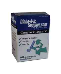 diabetic-supplies-comfort-lancets-100ct-30g