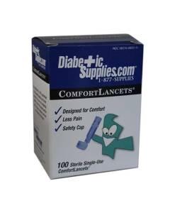 diabetic-supplies-comfort-lancets-100ct-30g