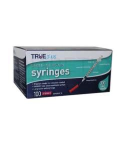 Trueplus-insulin-syringe-30g-1cc