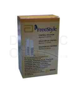 FreeStyle-Control-Solution-Normal-4ml-2-vials