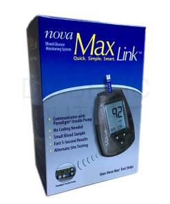 Nova-Max-Link-Meter