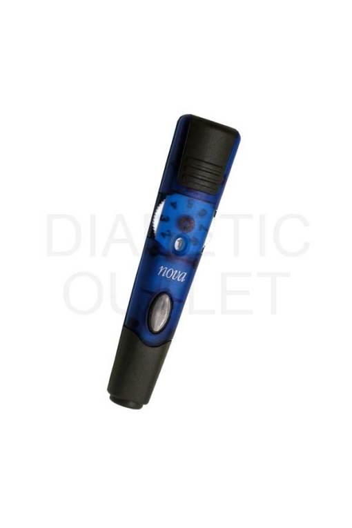 Nova-SureFlex-Lancing-Device