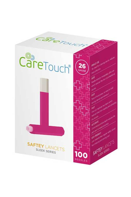 caretouch-safety-lancets-100-count-26g