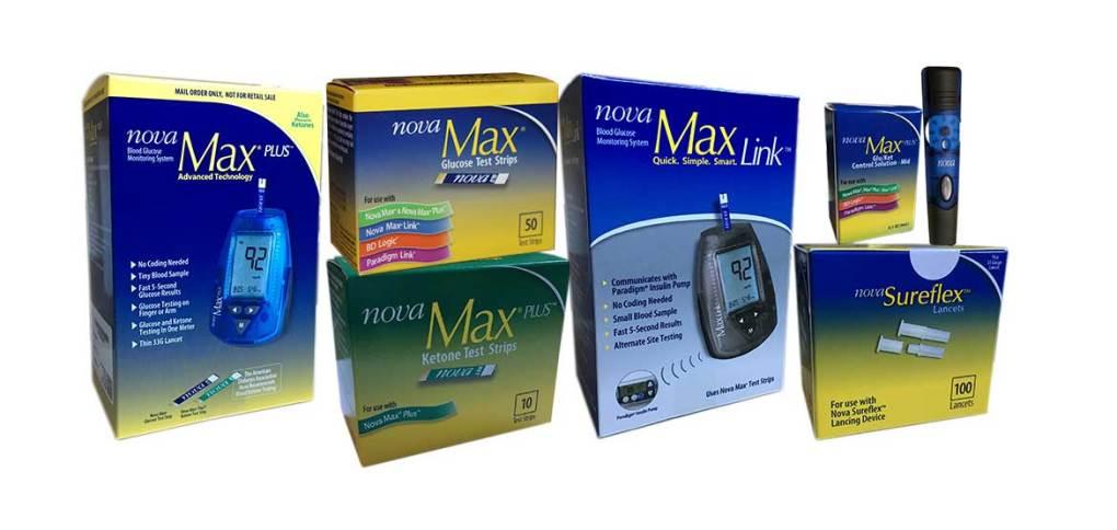 Nova-Max-glucose-testing-supplies