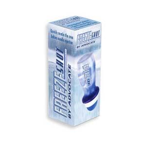 Freezeshot-bottle