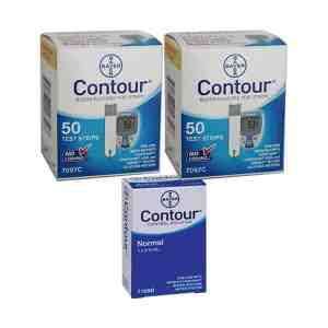 bayer-contour-test-strips-control-solution-normal