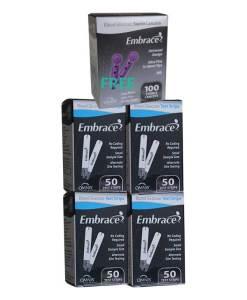 4-embrace-test-srips-free-embrace-lancets