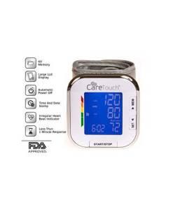 CareTouch-blood-pressure-monitor-cuff-wrist