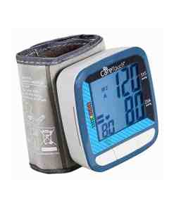 CARETOUCH-FULLY-AUTOMATIC-WRIST-BLOOD-PRESSURE-MONITOR-CLASSIC-EDITION-side-view