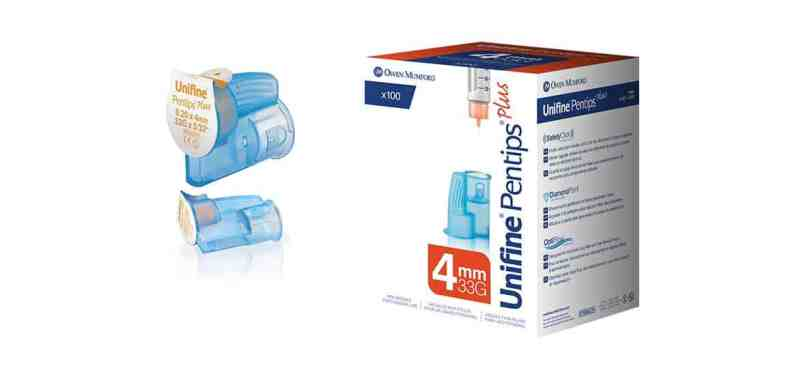 Unifine-Pentips-Plus-33g-x-4mm