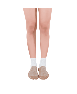 diabetic activity socks quarter