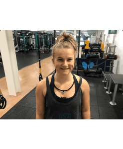 Thrive glucose gel necklace for athletes