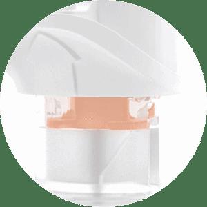 unifine safecontrol dual safety indicator