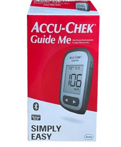 Accu-Check Guide Glucose meter kit
