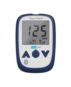 easytouch blulink glucose meter